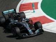 Lewis Hamilton: I don't like running #1 on my Formula 1 car at all