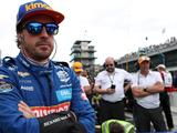 Fernando Alonso fails to qualify for the Indianapolis 500