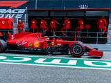 Vettel: Ferrari will miss me the most