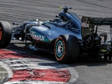 Wolff: Rosberg penalty 'complete nonsense'