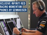 Win Red Bull Racing headphones by Sennheiser