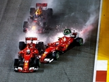 Overview: Best photos from 2017 F1 season