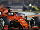 Vettel wins Singapore night race in Ferrari one-two
