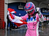 Stroll keeps maiden pole after investigation