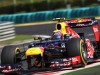Webber 'bored' by Red Bull rows