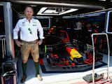 Horner: Home race win 'is a dream result'