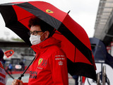 Binotto braced for tight fight with McLaren