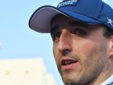 Robert Kubica: Williams role step towards future F1 racing return