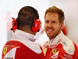 Vettel hoping the race will be better than qualy