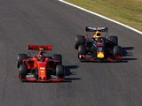 Ferrari as quick as Red Bull in Brazil corners - Binotto