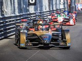 'Vettel changed his mind about Formula E lawnmowers'