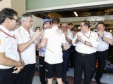 Alonso: LMP1/Indy running helped first F1 clean sweep vs Vandoorne