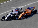 Formula 1 teams assisting FIA and Liberty with overtaking research