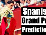 Spanish Grand Prix: Who will top the podium in Spain?