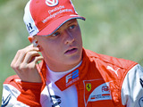 Schumacher ready for Abu Dhabi GP if needed