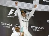 Rosberg retires from F1 having becoming world champion