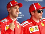 Hockenheim showed why Sebastian Vettel v Lewis Hamilton is box office