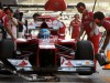 Ferrari cleared after using second exemption
