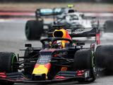 Max Verstappen wins crazy German GP as Sebastian Vettel and Daniil Kvyat complete podium