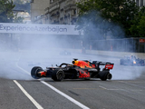 """Vettel: 'Concerning' tyre blowouts could have gone """"massively wrong"""""""