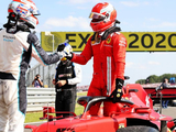 """Leclerc backs """"special"""" Russell for Mercedes drive"""