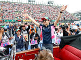Perez predicts 'big year' for Racing Point