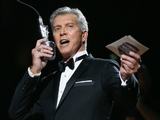 Michael Buffer to announce drivers