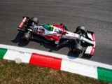 """Antonio Giovinazzi: """"I wished for more for my home race in Monza"""""""