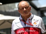 New F1 regulations won't have a short-term impact – Vasseur