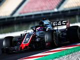 Haas 'cautiously optimistic' heading to F1 2018 season-opener
