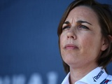 Williams keen to negotiate redistribution of F1 income