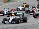 Liberty Media agrees to acquire Formula 1