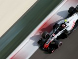 Haas lodges intention to appeal unsuccessful Force India protest