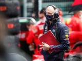 Newey 'worried' about cost cap, proposes alternative