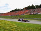 """Daniil Kvyat: """"Not the race we hoped for"""" after Opening Turn Collision"""