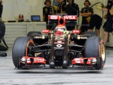 Lotus potential excites Chester