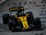 "Nico Hülkenberg: ""It was a very disappointing race"""