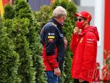 Why Helmut Marko advised Sebastian Vettel to take F1 sabbatical in 2021