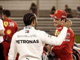 Race: Hamilton wins as engine issue costs Leclerc