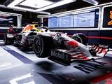Red Bull reveals white Honda thank you F1 livery for Turkish GP