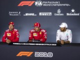 Italian GP: Post Qualifying press conference