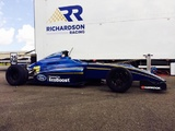 Marinescu to race in F4 British Championship