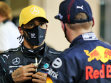 Hamilton deal: TV money and Verstappen veto 'baseless rumours' – Wolff