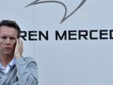Sam Michael set to leave McLaren