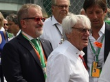 Teams cautious as F1's 6.5bn sale to Liberty looms