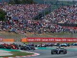Spain set to stay on F1 calendar