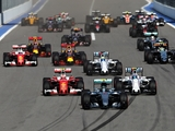 New long-term deal for Russian Grand Prix