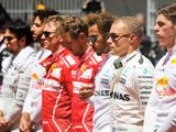 Drivers united in F1 union to push for change