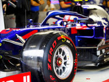 Brazil GP: Practice team notes - Toro Rosso
