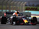 Verstappen leads Red Bull 1-2 in final practice